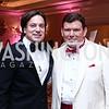 David Tafuri, Bret Baier. Photo by Tony Powell. 2016 Children's Ball. Ritz Carlton. April 15, 2016