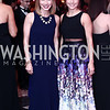 Amy Corcoran, Emily Jansen. Photo by Tony Powell. 2016 Children's Ball. Ritz Carlton. April 15, 2016