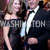 Abigail Blunt, Dave Dorros. Photo by Tony Powell. 2016 Children's Ball. Ritz Carlton. April 15, 2016