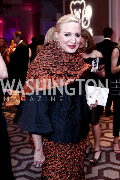 Christine Warnke. Photo by Tony Powell. 2016 Children's Ball. Ritz Carlton. April 15, 2016