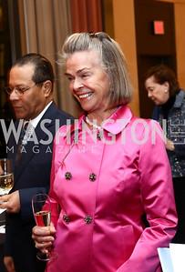 Sheila Gross. Photo by Tony Powell. 2016 Choral Arts Gala. Kennedy Center. December 19, 2017