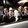 Bryan Jacoboski, Alan Dabbiere, Ashley Dabbiere, Anne Jacoboski. Photo by Tony Powell. 2016 Exotic Car & Luxury Lifestyle Reception. Convention Center. January 20, 2016