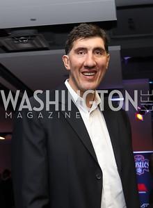 Gheorghe Muresan. Photo by Tony Powell. 2016 Fight Night. Washington Hilton. November 10, 2016