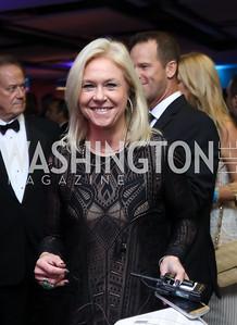 Julie Chase. Photo by Tony Powell. 2016 Fight Night. Washington Hilton. November 10, 2016