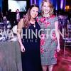Jen Murray, Maggie McClung. Photo by Tony Powell. 2016 Georgetown Pediatrics Gala. Mellon Auditorium. April 2, 2016