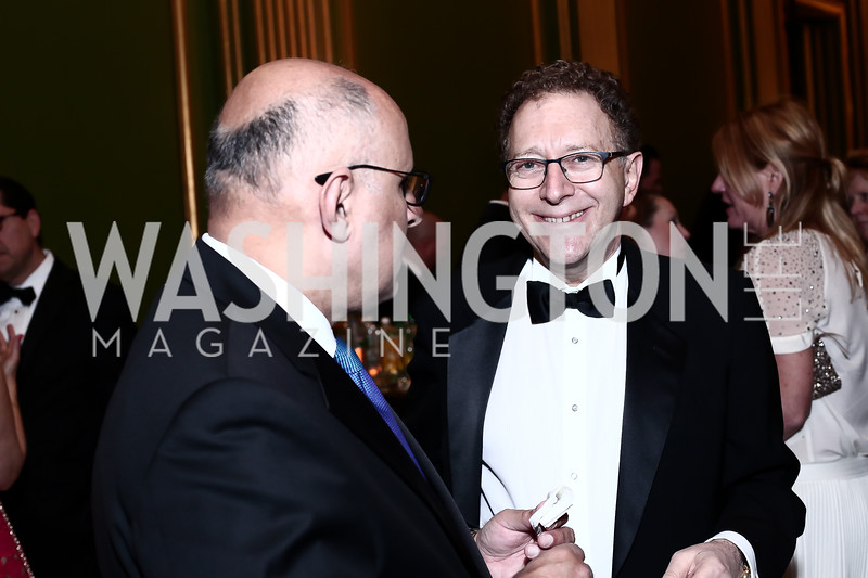 Keith Lipert. Photo by Tony Powell. 2016 Georgetown Pediatrics Gala. Mellon Auditorium. April 2, 2016
