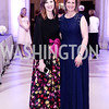 Jane Kestner, Pamela Maroulis. Photo by Tony Powell. 2016 Georgetown Pediatrics Gala. Mellon Auditorium. April 2, 2016