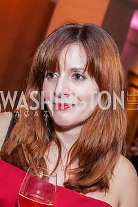 Jenny Shtipelman. Photo by Tony Powell. 2016 Georgetown Rocks CAG Gala. Four Seasons. October 22, 2016
