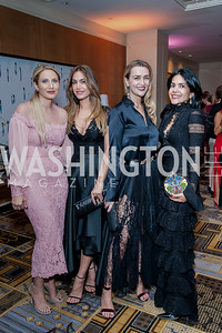 Photo by Tony Powell. 2016 Georgetown Rocks CAG Gala. Four Seasons. October 22, 2016