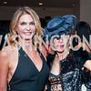 Erika Schiller, Barbara Crocker. Photo by Tony Powell. 2016 Georgetown Rocks CAG Gala. Four Seasons. October 22, 2016