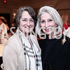 Judy Lenkin Lerner and Thelma Lenkin. Photo by Tony Powell. 2016 Great Ladies Luncheon. Ritz Carlton. April 13, 2016