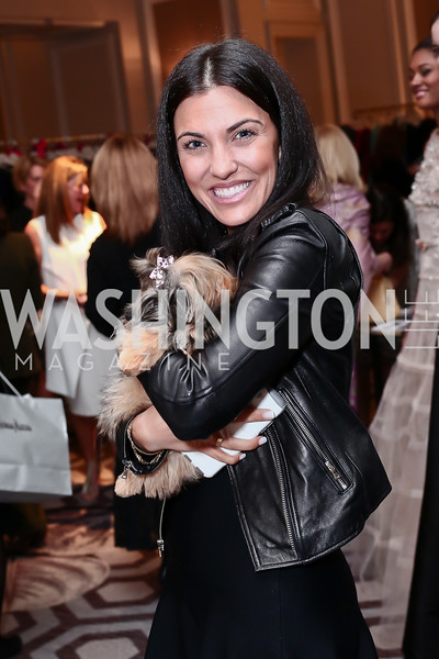 Shayne Weinstein. Photo by Tony Powell. 2016 Great Ladies Luncheon. Ritz Carlton. April 13, 2016