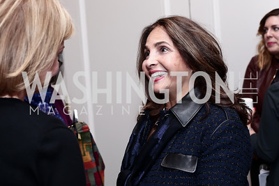 Samia Farouki. Photo by Tony Powell. 2016 Great Ladies Luncheon. Ritz Carlton. April 13, 2016