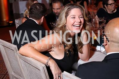 Mary Amons. Photo by Tony Powell. 2016 Harman Gala. Building Museum. September 25, 2016