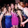 Allie Dearie, Gabrielle Hoyt, Leigh Evron, Sivan Battat, Amanda Landis. Photo by Tony Powell. 2016 Helen Hayes Awards Dance Party. 9:30 Club. May 23, 2016