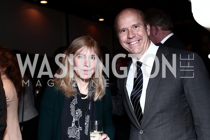 Photo by Tony Powell. 2016 Hillary Rodham Clinton Awards Dinner. Halcyon House. February 22, 2016