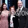Ashley Judd, Rep. John Delaney, Sachiko Kuno. Photo by Tony Powell. 2016 Hillary Rodham Clinton Awards Dinner. Halcyon House. February 22, 2016