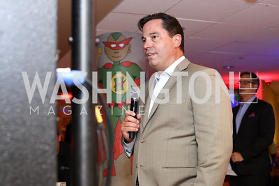 Chip Davis. Photo by Tony Powell. 2016 Hope for Henry Benefit. Pinstripes. September 20, 2016