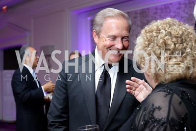 Tony Burchard. Photo by Tony Powell. 2016 INOVA Honors Dinner. Ritz Carlton Tysons. September 30, 2016