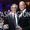 Michael Schoenfeld, Marc Anderson. Photo by Tony Powell. 2016 INOVA Honors Dinner. Ritz Carlton Tysons. September 30, 2016