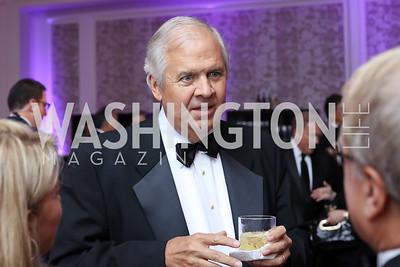 Knox Singleton. Photo by Tony Powell. 2016 INOVA Honors Dinner. Ritz Carlton Tysons. September 30, 2016