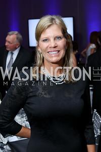 Lauren Peterson. Photo by Tony Powell. 2016 INOVA Honors Dinner. Ritz Carlton Tysons. September 30, 2016