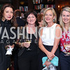 Aniko Gaal Schott, Hungary Amb. Reka Szemerkenyi, Mariella Trager, Claudia de Colstoun. Photo by Tony Powell. 2016 ISH Global Leadership Dinner. ISH. September 8, 2016