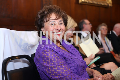 Rep. Nita Lowey. Photo by Tony Powell. 2016 ISH Global Leadership Dinner. ISH. September 8, 2016