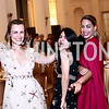 Amra Fazlic, Nazgol Fearnow, Lara Dizeyee. Photo by Tony Powell. 2016 Innocents at Risk Gala. OAS. April 19, 2016
