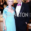 Traudel and Gerd Lange. Photo by Tony Powell. 2016 Innocents at Risk Gala. OAS. April 19, 2016