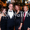 SOLD Actress Seirah Royin, SOLD Director Jeffrey Brown, Marcia and Alphonso <br /> Jackson. Photo by Tony Powell. 2016 Innocents at Risk Gala. OAS. April 19, 2016