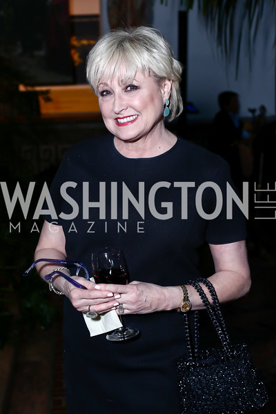 Debra Schiff. Photo by Tony Powell. 2016 Innocents at Risk Gala. OAS. April 19, 2016