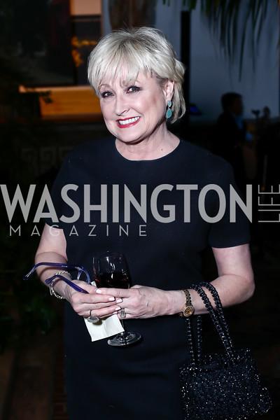Debra Schiff. Photo by Tony Powell. 2016 Innocents at Risk Gala. OAS. April 19, 2016