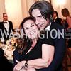 Lynda Erkiletian, Septime Webre. Photo by Tony Powell. 2016 Innocents at Risk Gala. OAS. April 19, 2016