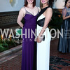 Michelle Jimenez, Carmen Rosario. Photo by Tony Powell. 2016 Innocents at Risk Gala. OAS. April 19, 2016