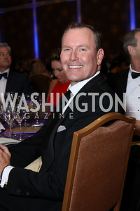 Barry Dixon. Photo by Tony Powell. 2016 Hisaoka Gala. Omni Shoreham. September 17, 2016