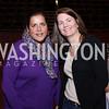 Marissa Rauch, Karen Nunes. Photo by Tony Powell. 2016 Kara Kennedy Brunch. November 13, 2016
