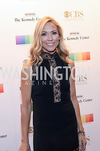 Sheryl Crow. Photo by Tony Powell. 2016 Kennedy Center Honors Red Carpet. December 4, 2016