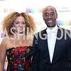 Brigid Latrice Coulter and Don Cheadle. Photo by Tony Powell. 2016 Kennedy Center Honors Red Carpet. December 4, 2016