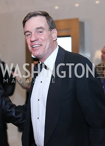 Gov. Mark Warner. Photo by Tony Powell. 2016 Kennedy Center Honors Red Carpet. December 4, 2016