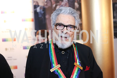 Leon Fleisher. Photo by Tony Powell. 2016 Kennedy Center Honors Red Carpet. December 4, 2016