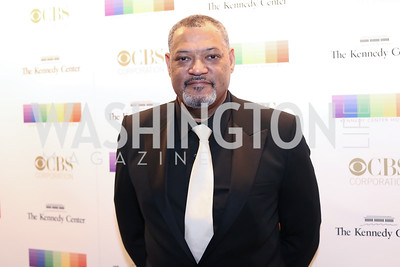 Laurence Fishburne. Photo by Tony Powell. 2016 Kennedy Center Honors Red Carpet. December 4, 2016
