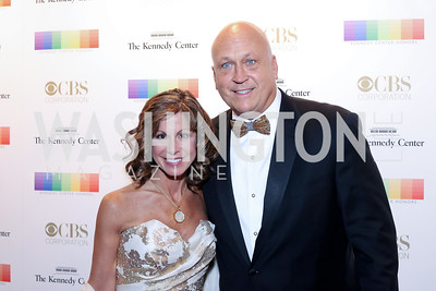 Cal Ripken. Photo by Tony Powell. 2016 Kennedy Center Honors Red Carpet. December 4, 2016