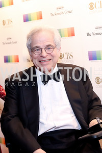 Itzhak Perlman. Photo by Tony Powell. 2016 Kennedy Center Honors Red Carpet. December 4, 2016