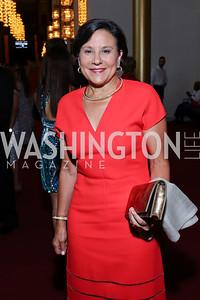 Sec. Penny Pritzker. Photo by Tony Powell. 2016 Kennedy Center Spring Gala. June 5, 2016
