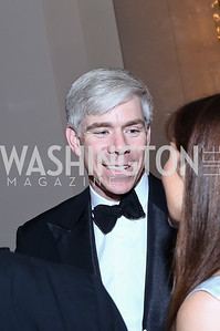 David Gregory. Photo by Tony Powell. 2016 Kennedy Center Spring Gala. June 5, 2016