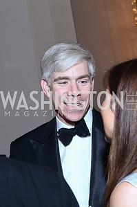 David Gregory. Photo by Tony Powell. 2016 Kennedy Center Spring Gala. June 5, 2016