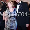 Nina Totenberg and David Reines. Photo by Tony Powell. 2016 Kennedy Center Spring Gala. June 5, 2016
