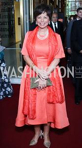 Valerie Jarrett. Photo by Tony Powell. 2016 Kennedy Center Spring Gala. June 5, 2016