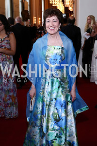 Sen. Susan Collins. Photo by Tony Powell. 2016 Kennedy Center Spring Gala. June 5, 2016